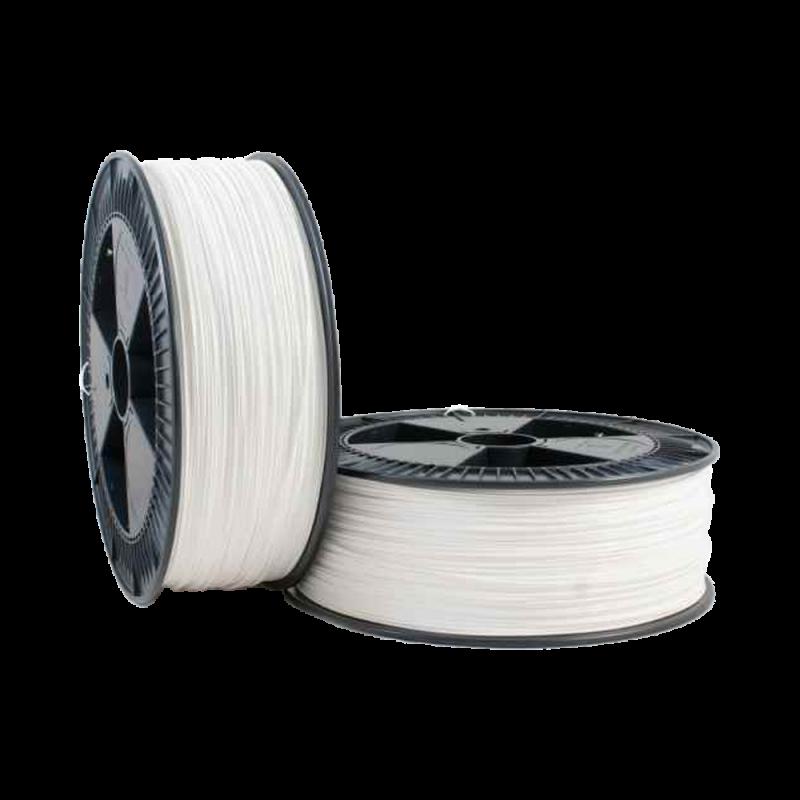 ABS Premium 1.75mm Blanc 2,3Kg
