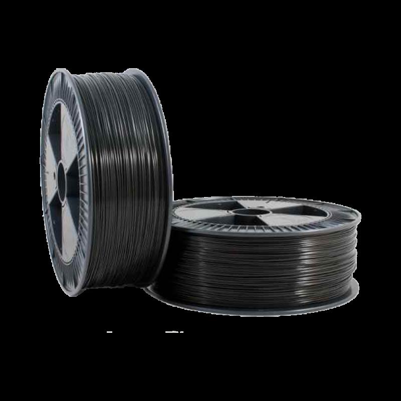 Strong PLA 1,75mm noir 2,3kg