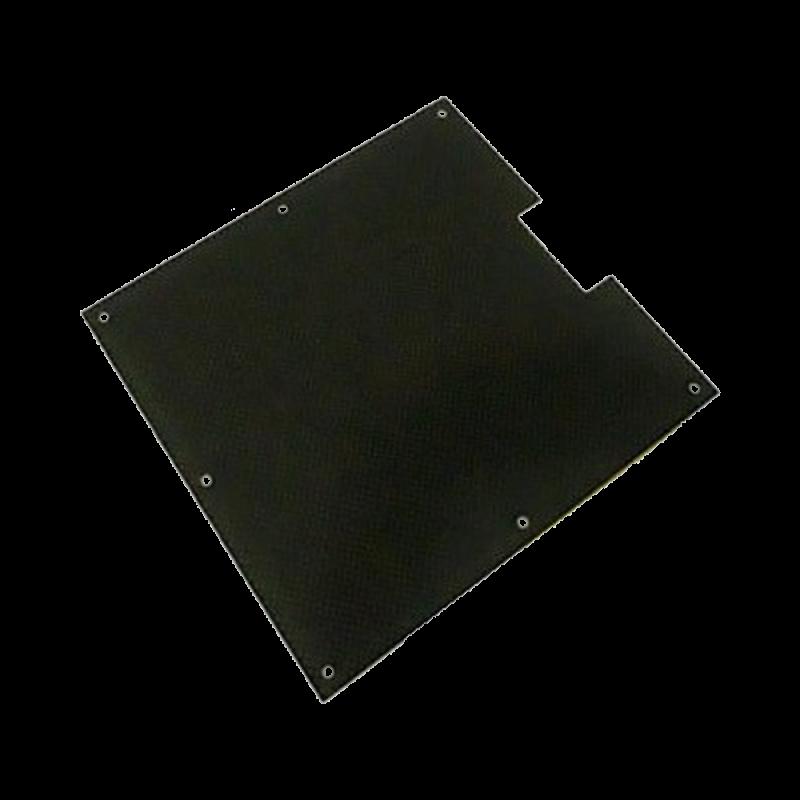 Plaque perforée pour UP MINI 2