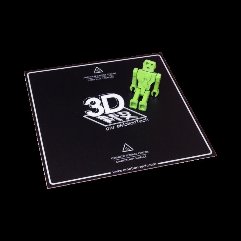 3DBedFix patch 200x200mm