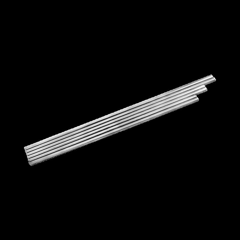 8mm smooth rod kit for Prusa I3 Rework 1.5