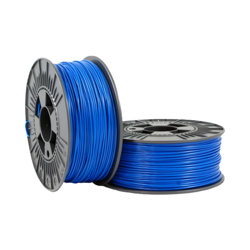PLA Premium 3mm Electric Blue