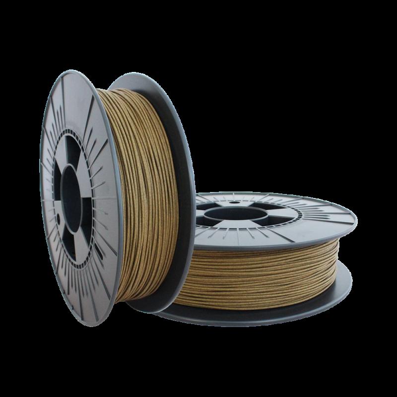 3mm Liana Wood filament 500g
