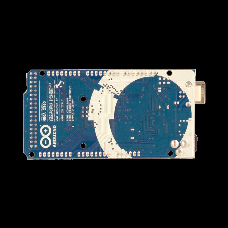 Arduino(tm) MEGA 2560