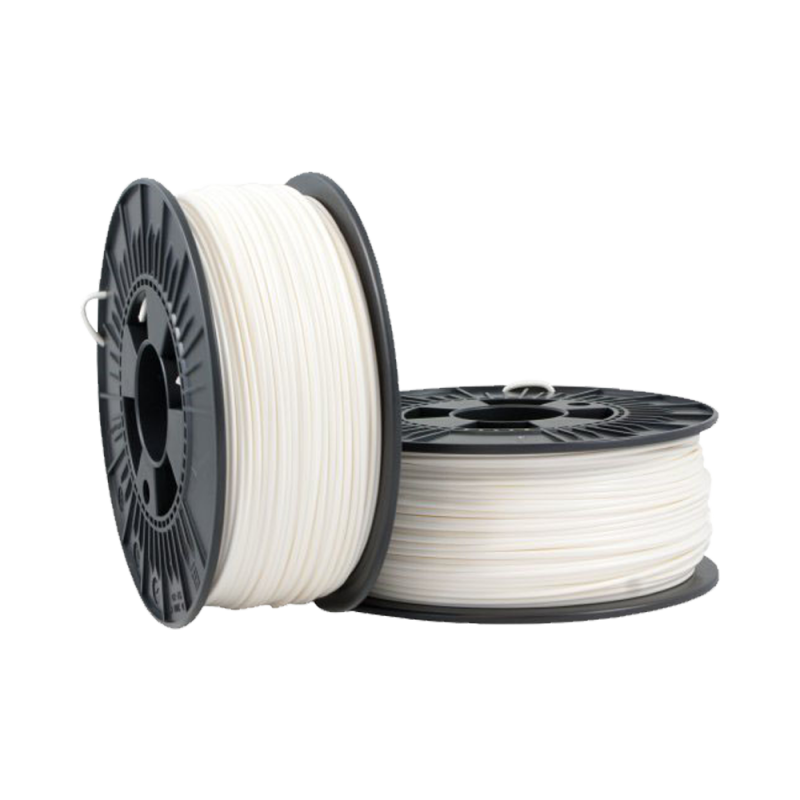 PLA Premium 3mm Blanc