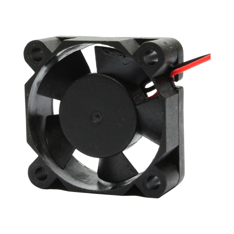Fan 30mm, 24V, with 10cm cable