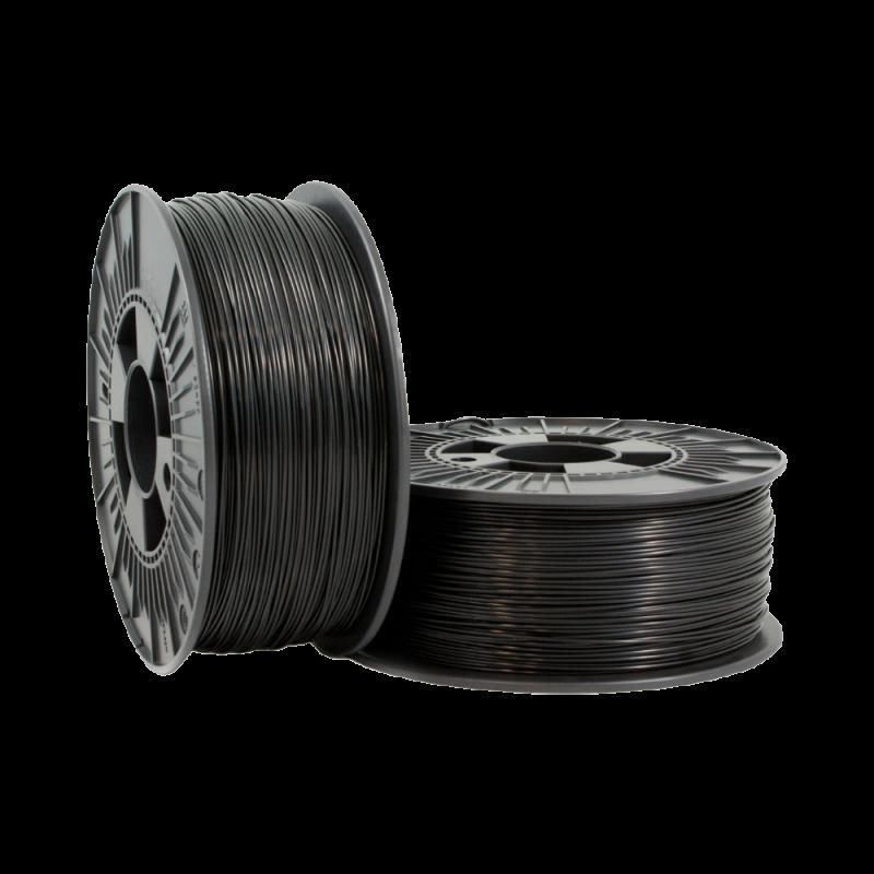 PLA Premium 1.75mm Noir 1kg