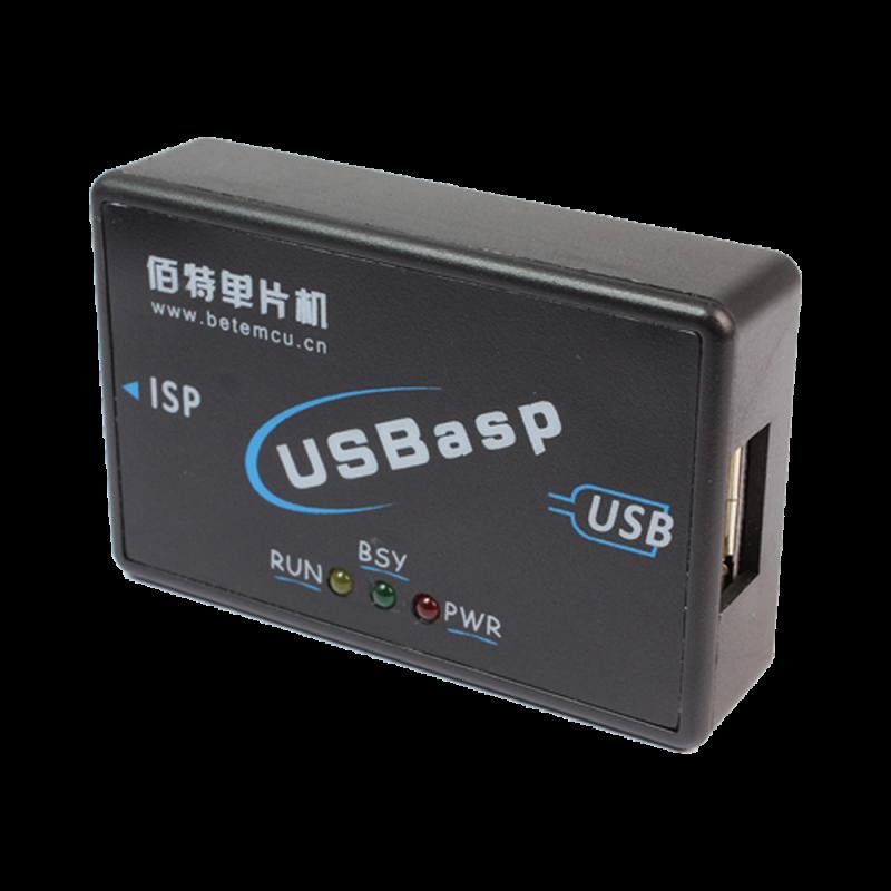 USB programmer USBasp for Atmel controllers