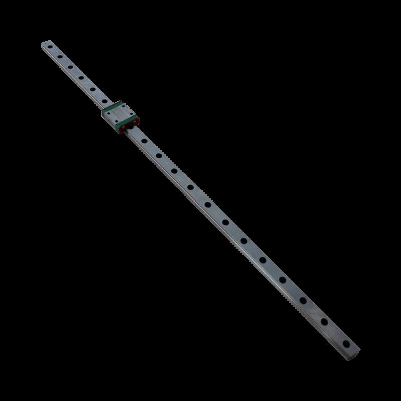 Linear rail MGN9C x 400mm