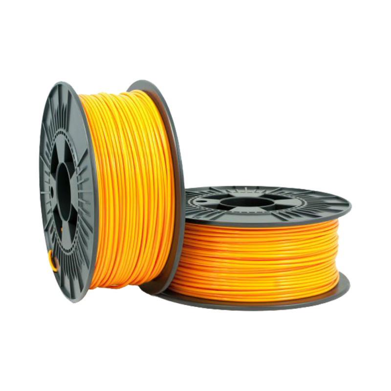 PLA Premium 3mm Yellow