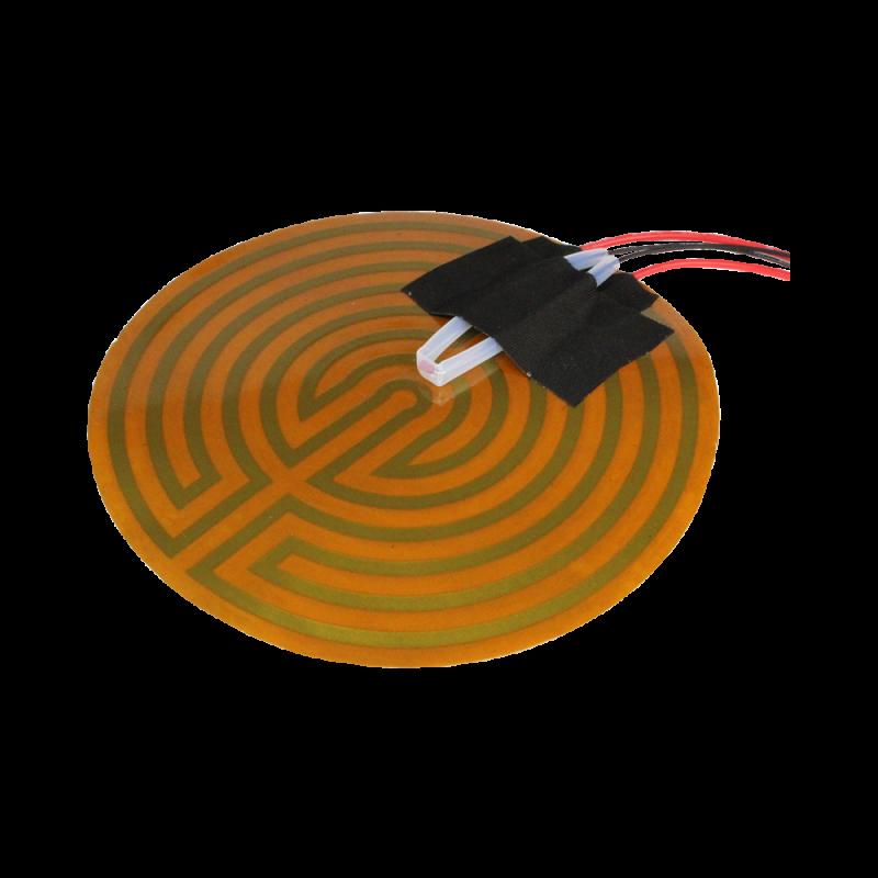 Kit plateau chauffant pour MicroDelta Originale