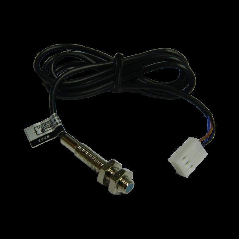 Capteur inductif 6mm