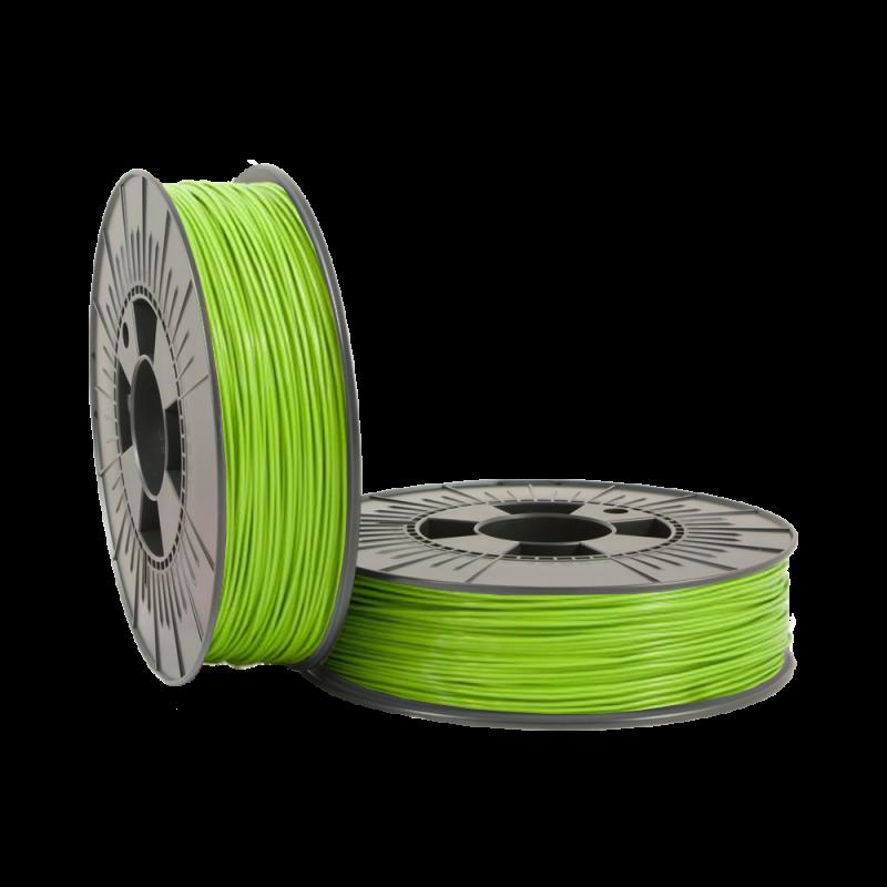 PLA Premium 1.75mm Apple Green 500g