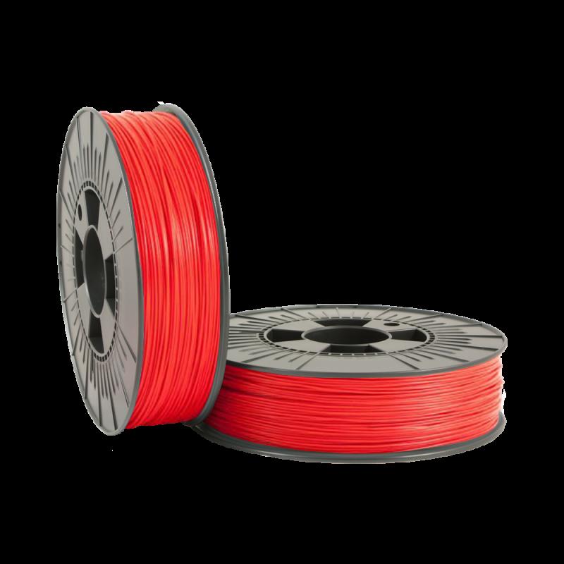 PLA Premium 1.75mm Red Poppy 500g