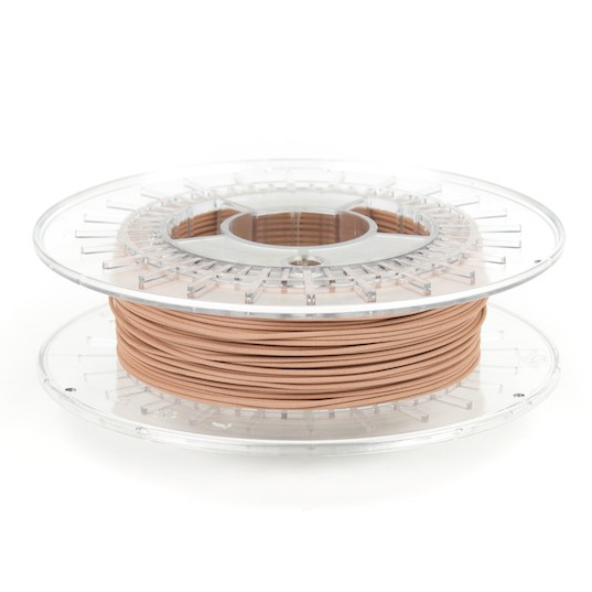 Copperfill ColorFabb 3mm