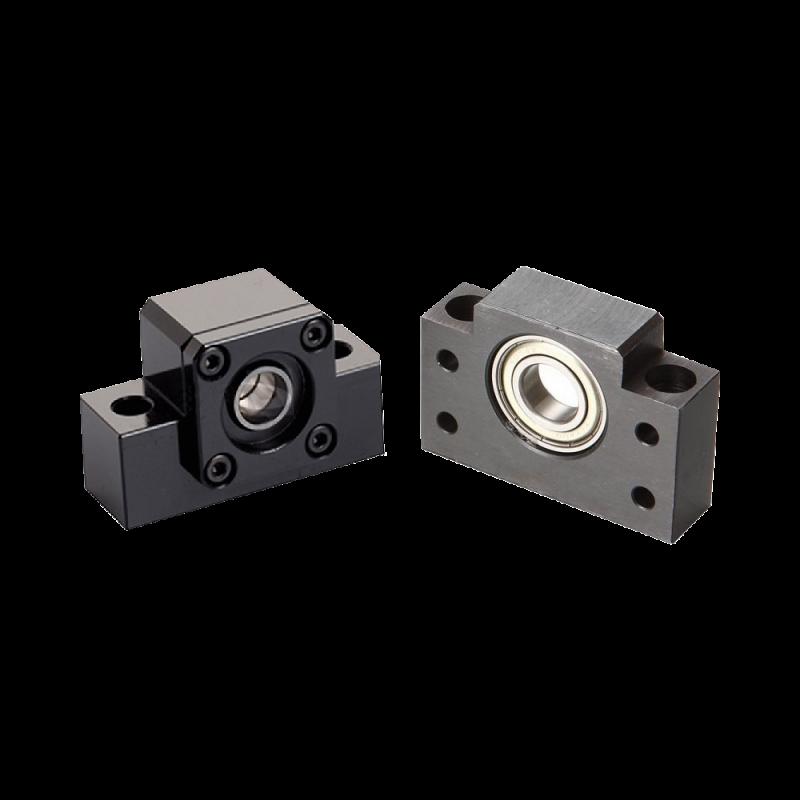 Blocks kit for 16 mm ball screw