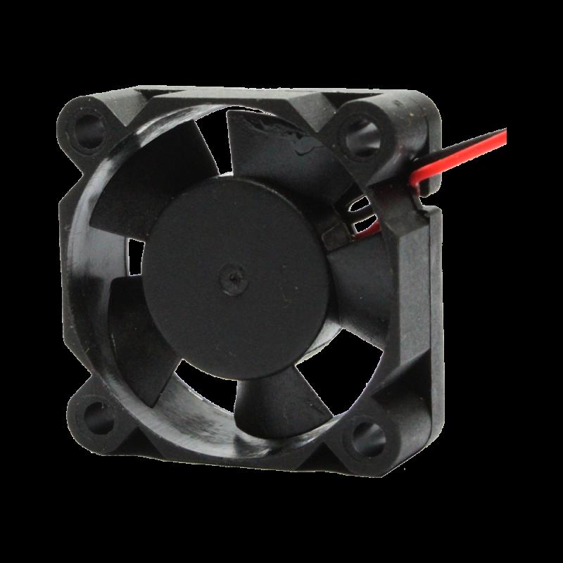 Ventilateur 30mm, 12V, câble de 80cm
