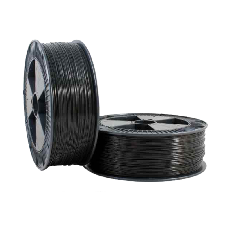 ABS Premium 1.75mm Black 2,3Kg