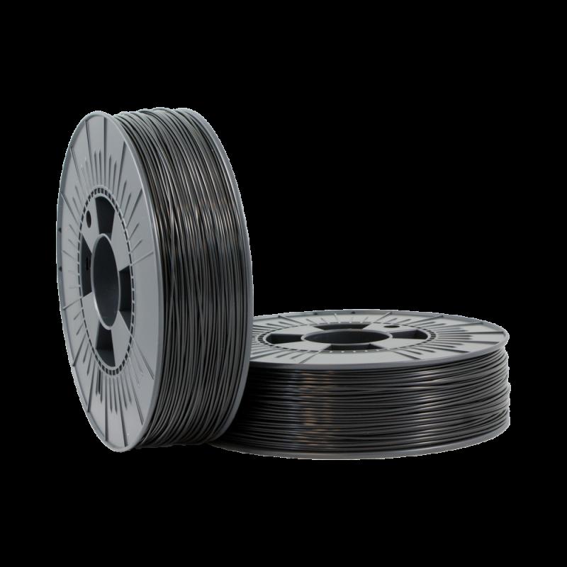PLA Premium 1.75mm Noir Fusain 500g