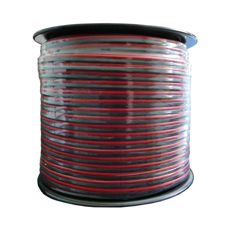 Cable 2x1,5mm²