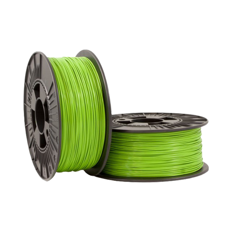 PLA Premium 3mm Apple Green 1kg