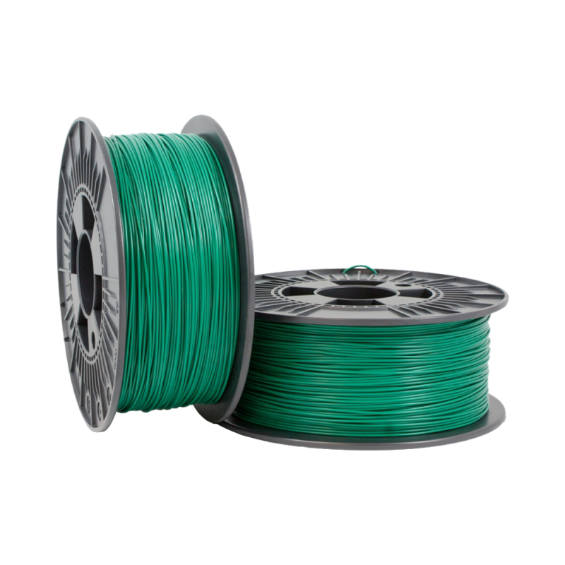 PLA Premium 1.75mm Dark Green 1kg