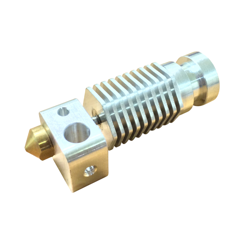 Hexagon 1.75mm Hotend (24V, compatible with MicroDelta Rework)