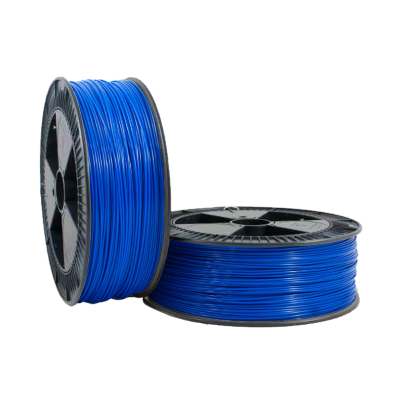 PLA Premium 1.75mm Dark Blue 2,3Kg
