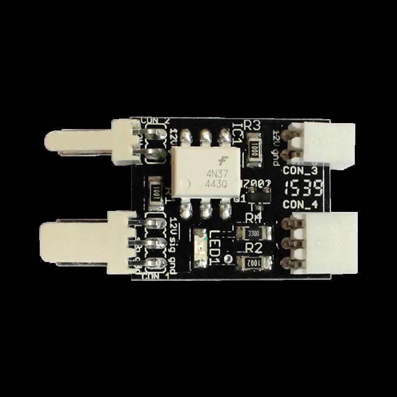 Inductive sensor 12mm (kit)