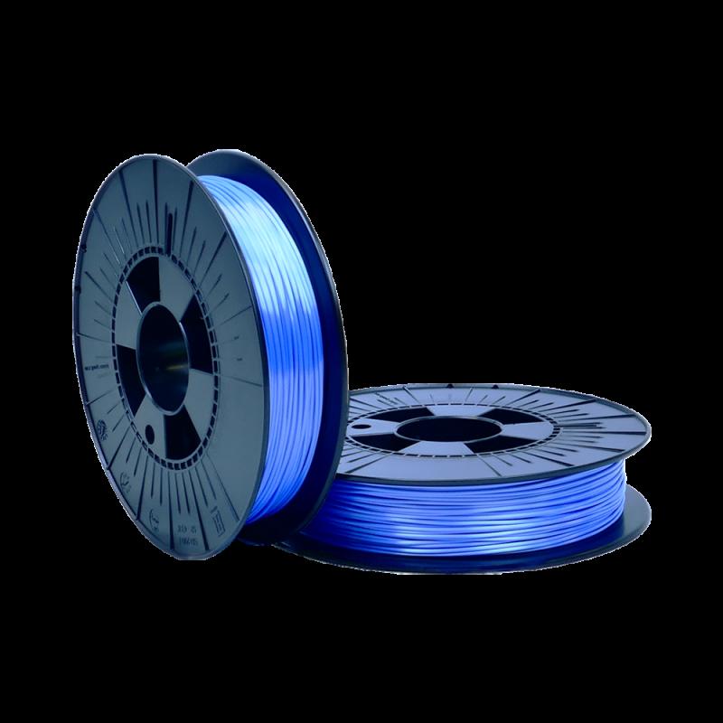 PLA 1,75mm Satin Bleu 500gr