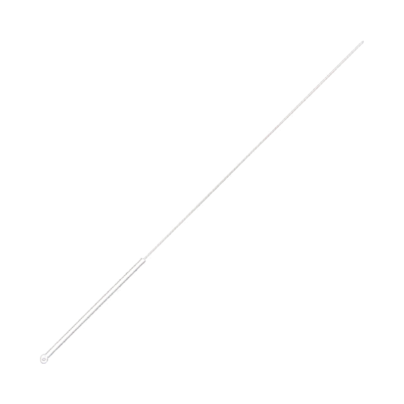 0.3mm cleaning needle