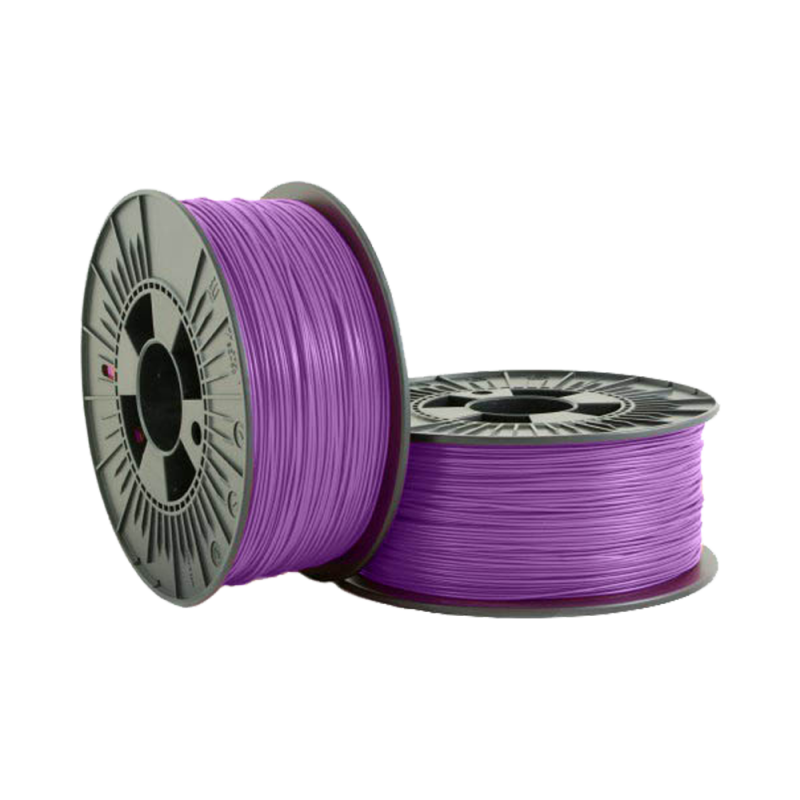 ABS Premium 3mm Purple 1kg