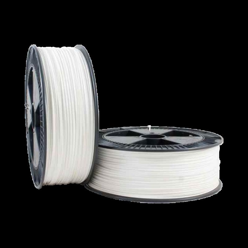 PLA Premium 3mm White Chalk 2,3Kg