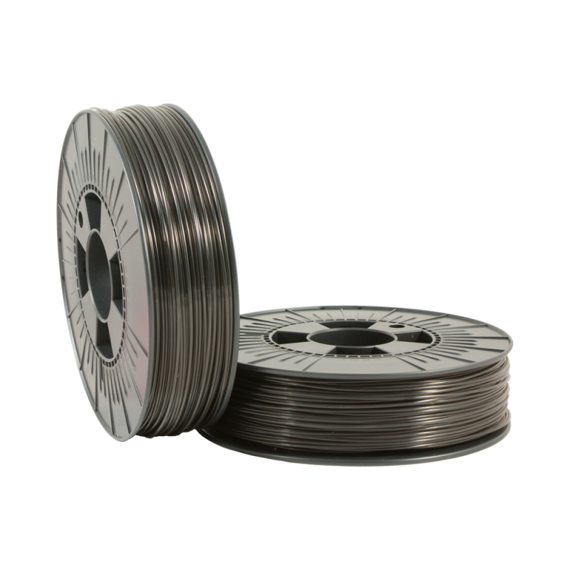 G-fil 1.75mm Black translucent 1kg