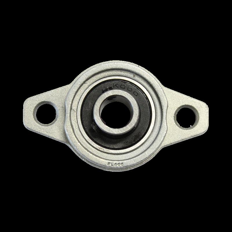Flanged bearing KFL000