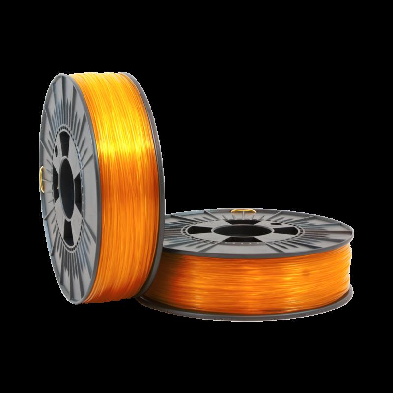 G-fil 1.75mm Yellow translucent