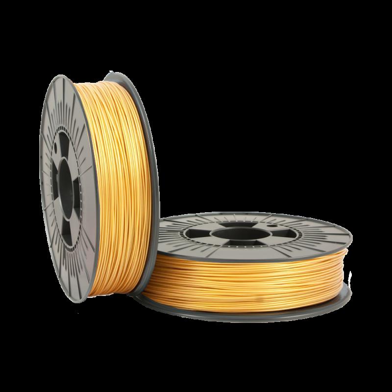 PLA Premium 1.75mm Honey 500g