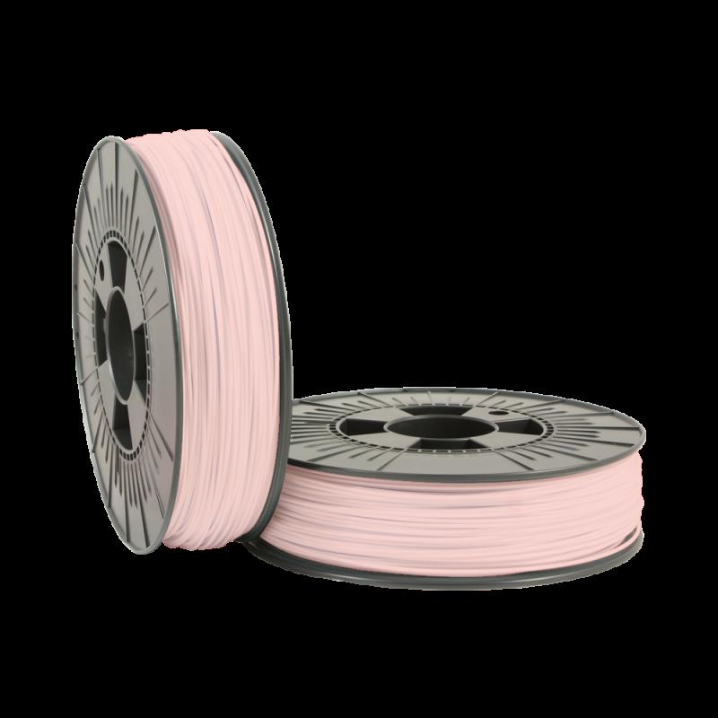 PLA Premium 1.75mm Rose Poudré 500g