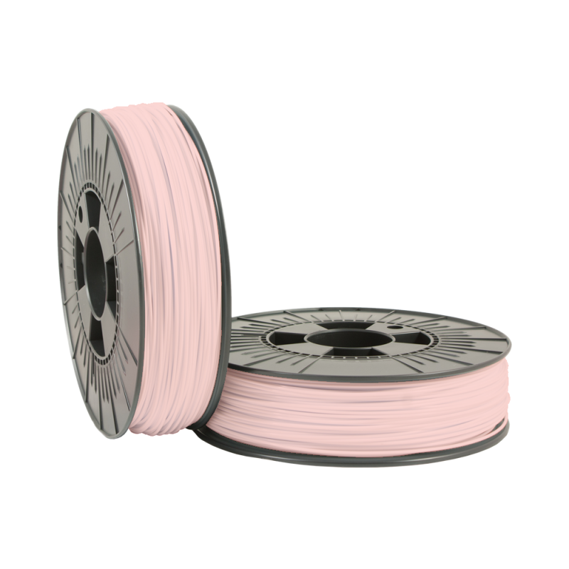 PLA Premium 1.75mm Powdery Pink 500g