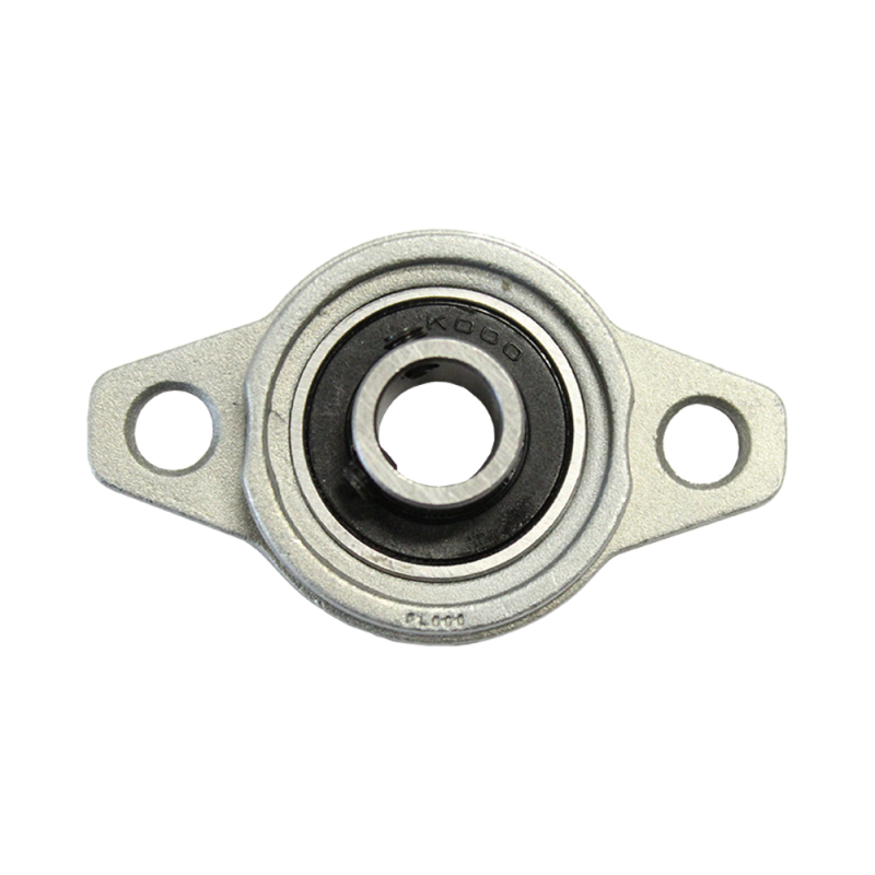 Flanged bearing KFL08