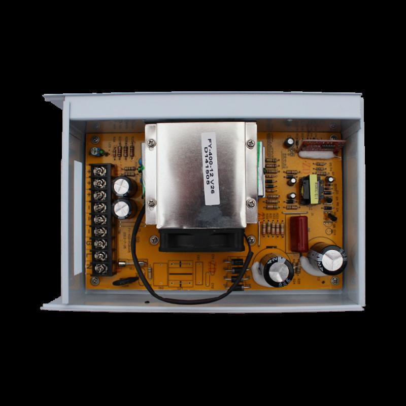 Power supply 12V 400W