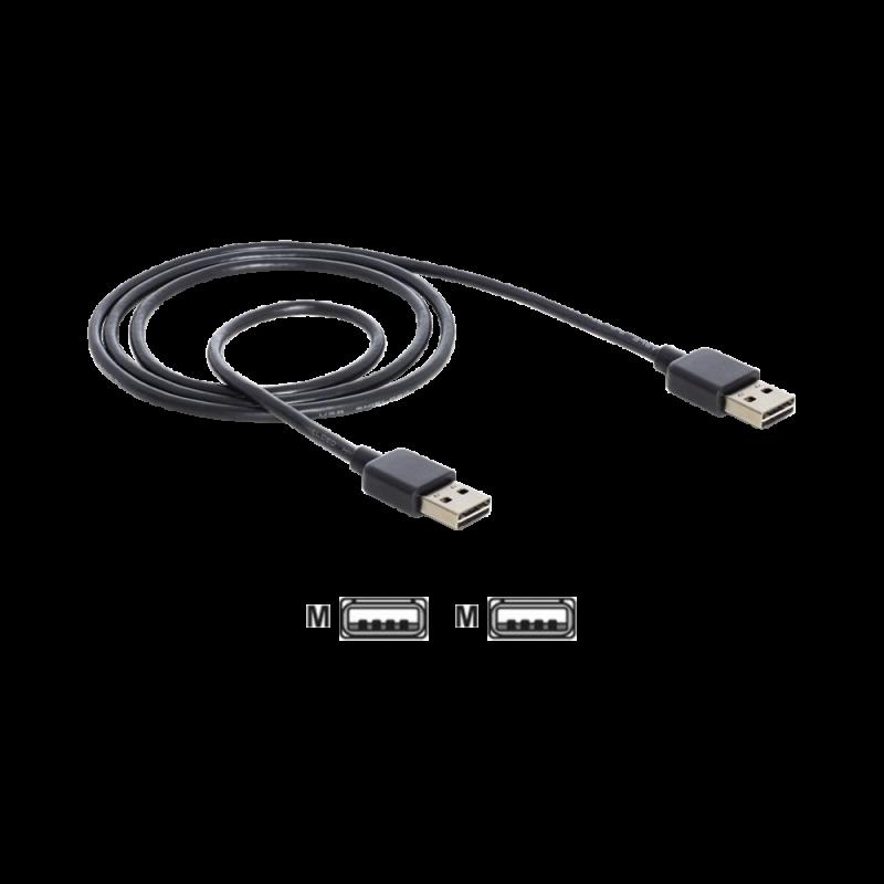 Câble USB A-A