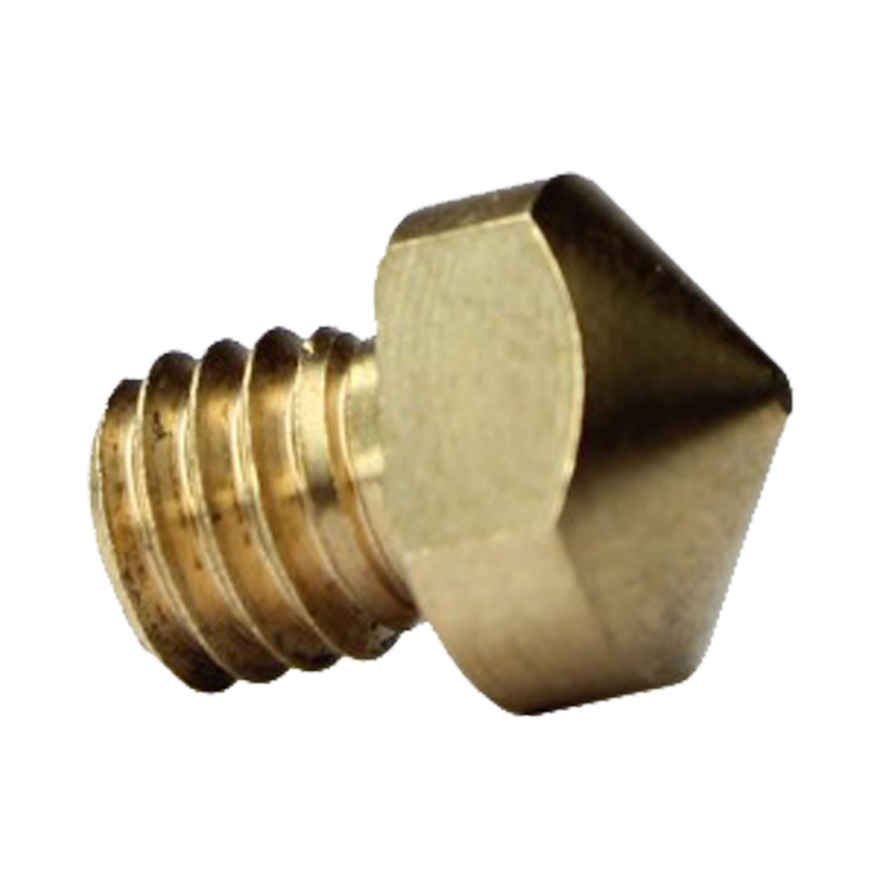 Hexagon 3mm Nozzle 0.4mm
