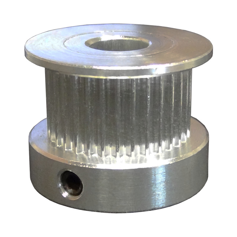 GT2 Pulley 32 teeth for 9mm belt, for 8mm axis