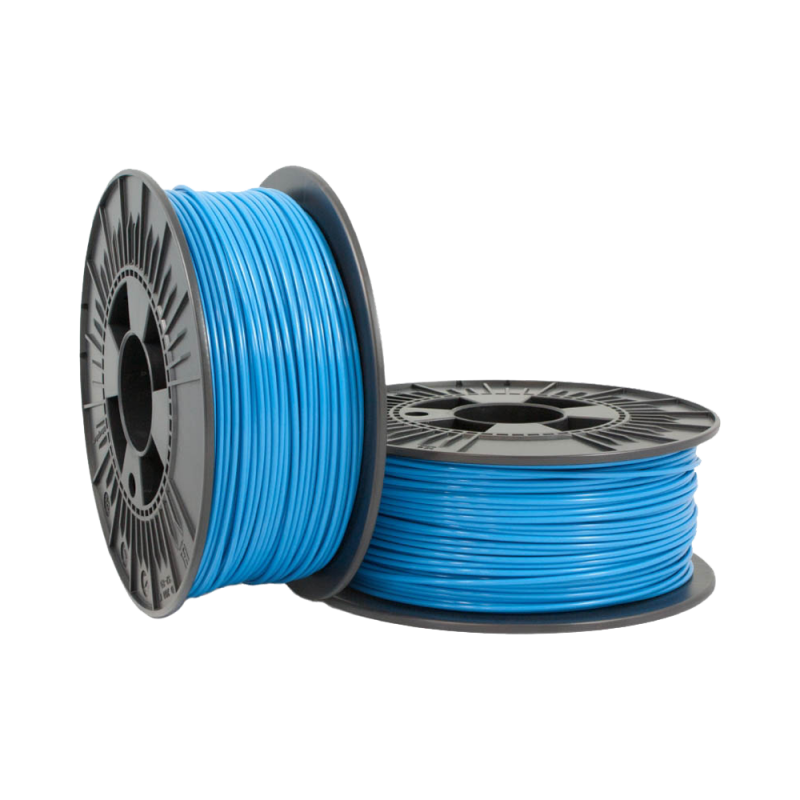 ABS Premium 3mm Sky Blue 1kg