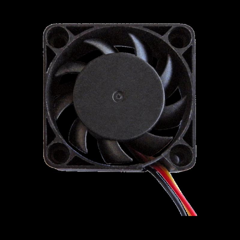 Fan 40mm, 12V, 10mm thickness