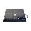 Borosilicate glass bed, with 220V heatpatch and thermistor for Strateo3D IDEX420