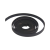 GT3 Timing belt, 10mm width, per meter