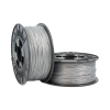 PLA Premium 1.75mm Silver 2,3Kg