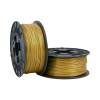 PLA Premium 1.75mm Golden 1kg